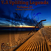 VA Uplifting Legends, Vol. 21 by Various Artists
