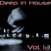 Play & Download Deep in House, Vol. 13 by Various Artists | Napster