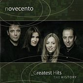 Play & Download Greatest Hits (The History) by Novecento | Napster
