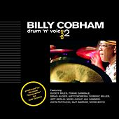 Drum'n' Voice, Vol. 2 by Billy Cobham