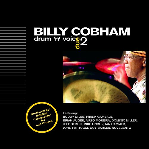 Play & Download Drum'n' Voice, Vol. 2 by Billy Cobham | Napster