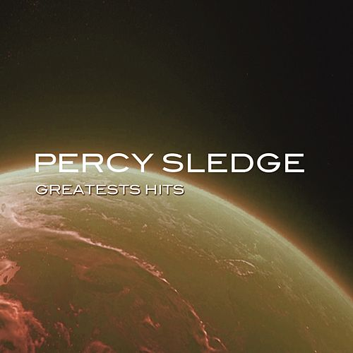 Percy Sledge (Greatest Hits) by Percy Sledge
