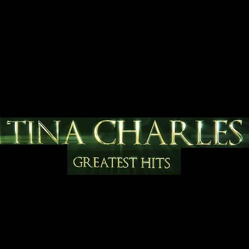 Tina Charles Greatest Hits by Tina Charles