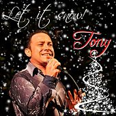 Play & Download Let It Snow by Tony | Napster