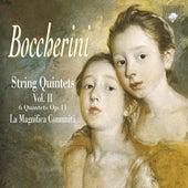 Play & Download Boccherini: String Quintets, Vol. 2 by Enrico Casazza   Napster