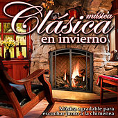 Play & Download Música agradable para escuchar junto a la chimenea. música Clásica en invierno by Royal Philharmonic Orchestra | Napster