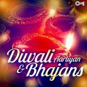 Play & Download Diwali Aartiyan & Bhajans by Various Artists | Napster