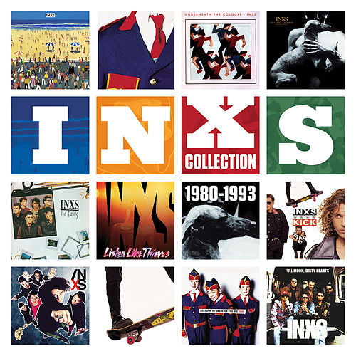 The INXS Collection 1980 - 1993 (INXS) by INXS