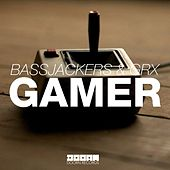Play & Download Gamer by Bassjackers | Napster
