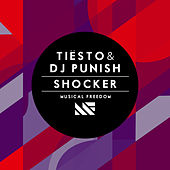 Play & Download Shocker by Tiësto | Napster