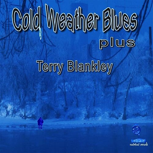 Play & Download Cold Weather Blues Plus by Terry Blankley | Napster