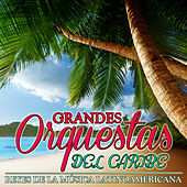 Play & Download Reyes de la Música Latinoamericana. Grandes Orquestas del Caribe by Edmundo Ros | Napster