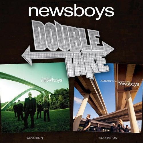 Double Take - Newsboys by Newsboys