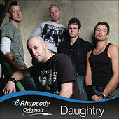 Play & Download Rhapsody Originals by Daughtry | Napster