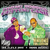 Play & Download Young Bosses Getting Cash by Lil' Flip | Napster