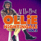 At His Best, Vol. 2 by Ollie Nightingale