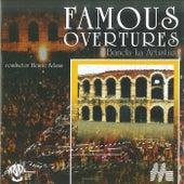Famous Overtures by Buñol Banda Sinfónica La Artistica
