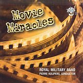 Play & Download Movie Miracles by Royal Military Band Netherlands | Napster