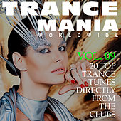 Trance Mania Worldwide, Vol. 9 by Various Artists
