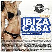 Play & Download Ibiza Casa, Vol. 3 - Mixed By A.C.K. (incl. 34 Unmixed Tracks & 2 Non-stop DJ Mixes) by Various Artists | Napster