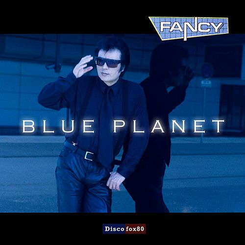 Blue Planet by Fancy