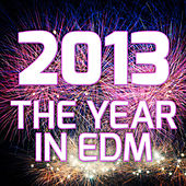 2013 - The Year In EDM by Various Artists