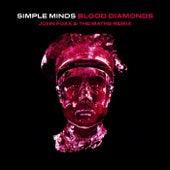 Blood Diamonds von Simple Minds