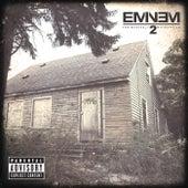 The Marshall Mathers LP2 van Eminem