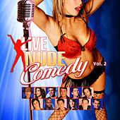 Live Nude Comedy Vol. 2 by Various Artists