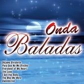 Onda Baladas by Various Artists