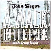 A Walk in the Park by John Sieger