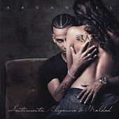 Sentimiento, Elegancia y Maldad by Arcangel