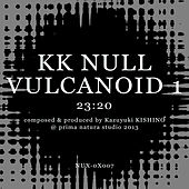 Play & Download Vulcanoid 1 by K.K. Null | Napster