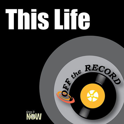 Play & Download This Life by Off the Record | Napster