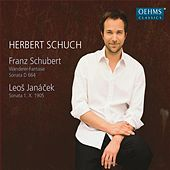 Play & Download Schubert - Janáček by Herbert Schuch | Napster