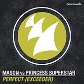 Play & Download Perfect (Exceeder) by Princess Superstar | Napster