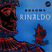 Play & Download Brahms: Rinaldo [Orig. Rel. Vox PL-8180] by Joachim Kerol | Napster