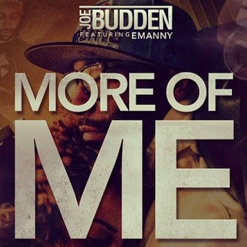 More of Me by Joe Budden