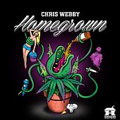 Play & Download Homegrown by Chris Webby | Napster