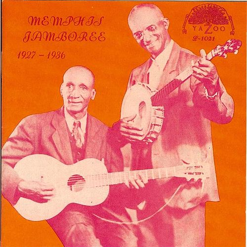 Play & Download Memphis Jamboree (1927-1936) by Various Artists | Napster