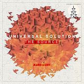 Play & Download The Source by Universal Solution | Napster
