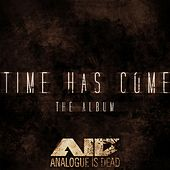 Time Has Come - EP by Various Artists