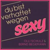Verhaftet wegen sexy by Olli Schulz