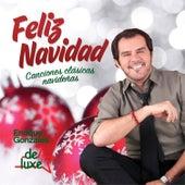 Feliz Navidad Conciones Clasicas Navideñas by Enrique Gonzales y De Luxe