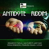 Antidote Riddim by Various Artists