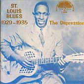 Play & Download St. Louis Blues (1929-1935) - The Depression by Various Artists | Napster