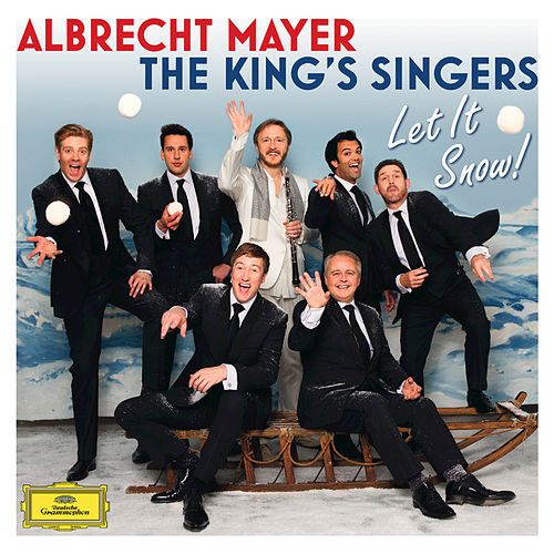 Play & Download Let It Snow by Albrecht Mayer | Napster
