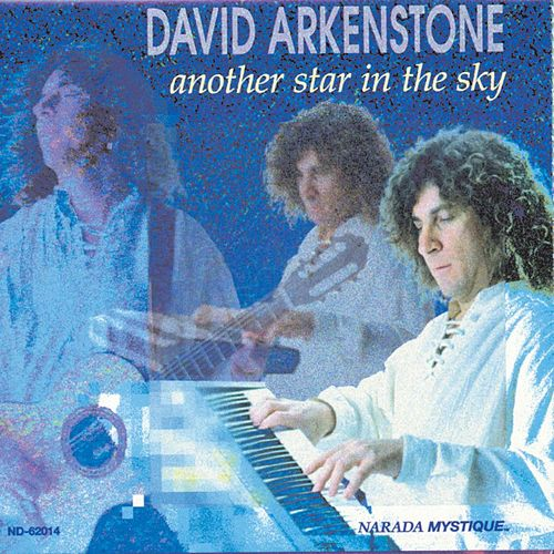 Another Star In The Sky by David Arkenstone