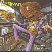 Play & Download Life Begins At 40 Million by The Bogmen | Napster