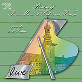 Rarities of Piano Music at Schloss vor Husum from the 2012 Festival, Vol. 2 by Various Artists